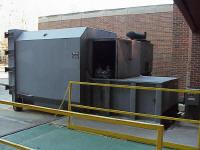 McColl Building Compactor