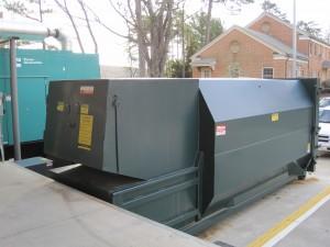 Compactor