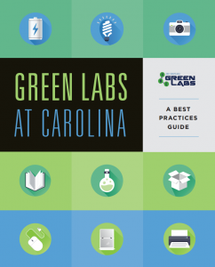 Green Labs Best Practice Guide