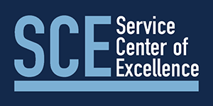 Service Center of Excellence