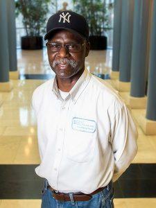 Daryl Maurice Odom
