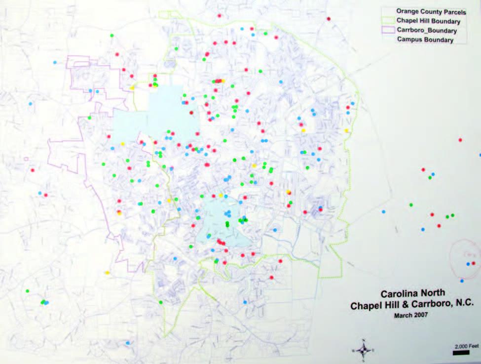 Public Forum Map