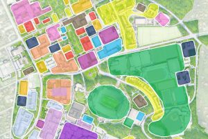 Master Plan Map Workshops