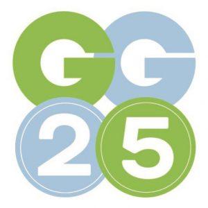 Green Games logo