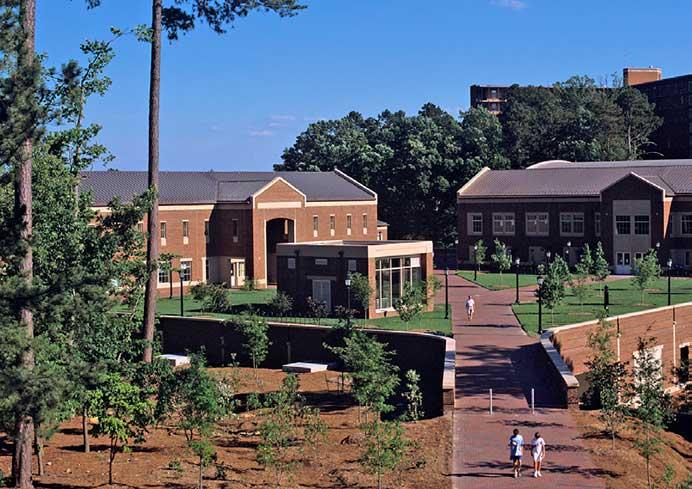 Rams Head Center