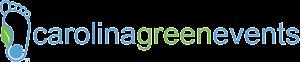 Carolina Green Events Logo
