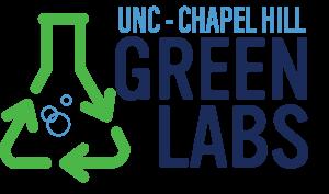 Green Labs Logo